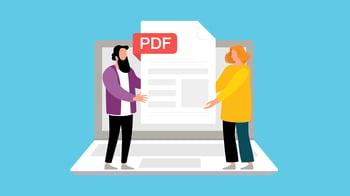 Saavutettava PDF-tiedosto - Mitä sinun tulisi tietää?