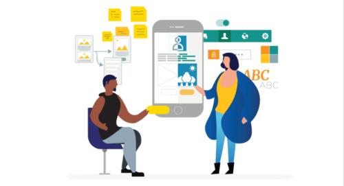 Building digital services
