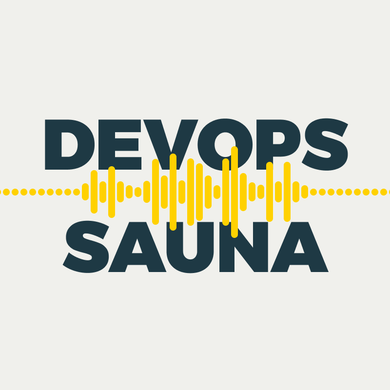 devops sauna logo - eficode