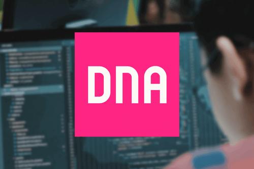 DNA case image