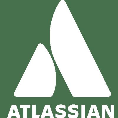atlassian white big