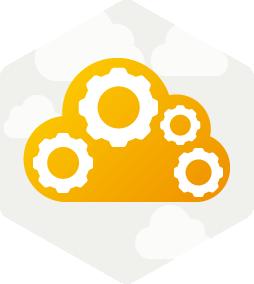 Manage cloud services