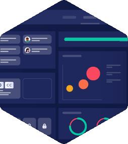 A view of Eficode Root DevOps platform