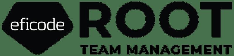 Root Logo Team Management Transparent