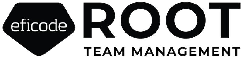 Eficode Root Logo Team Management