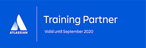 Training Partner September 2020