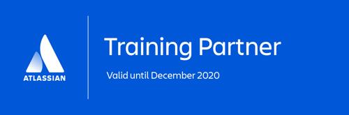 Training Partner December 2020