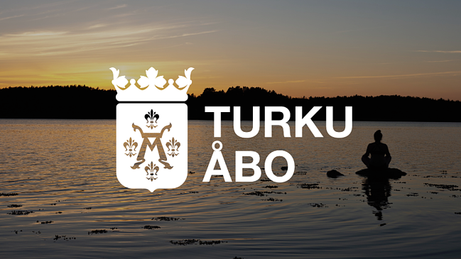 Coat of arms of City of Turku as reference case for Eficode
