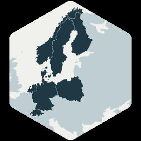 Eficode-map