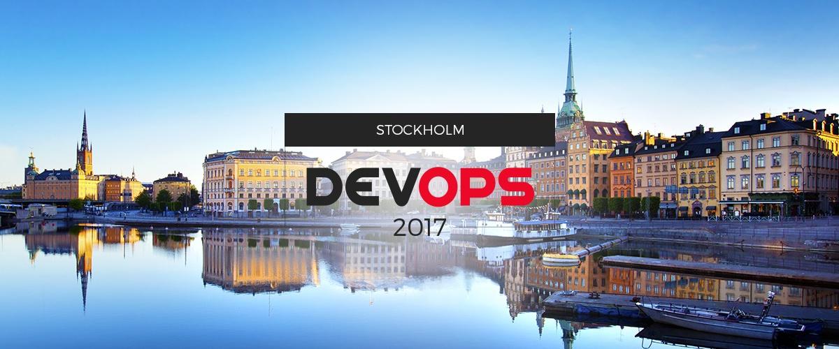 devops-stockholm