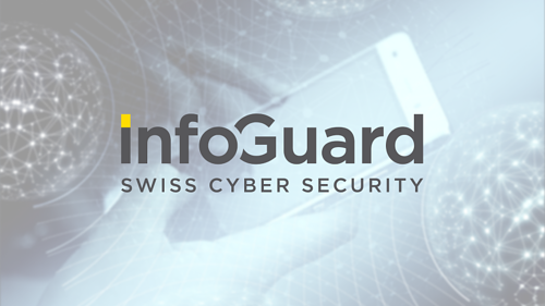 Infoguard streamlined internal collaboration to build a successful business