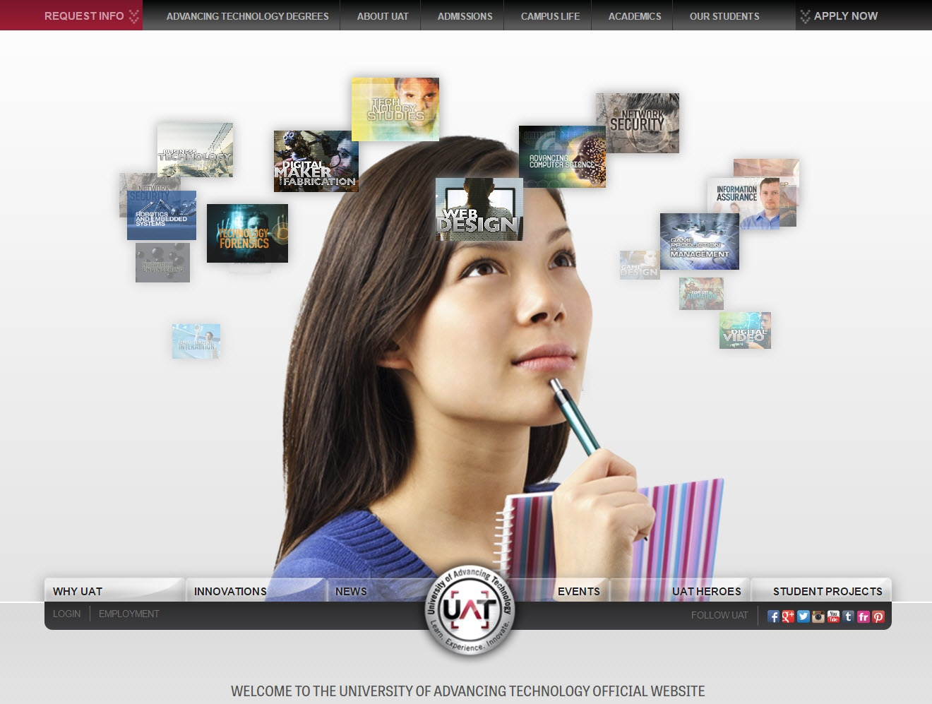 navigation usability