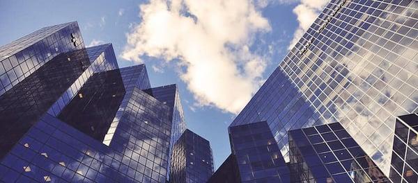 RPA financial industry blog