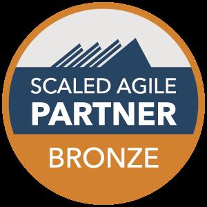 Scaled Agile-partner-badge-bronze-300px