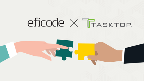 Tasktop and Eficode partner to help customers face their software delivery challenges