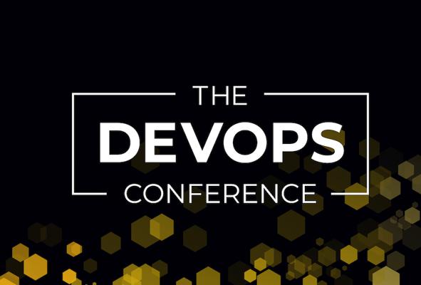 The DEVOPS Conference logo