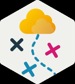 Navigate cloud