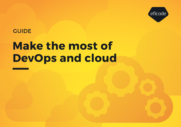 DevOps and cloud guide cover