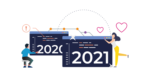 Miltä näyttää saavutettavuus ja käytettävyys vuonna 2021?