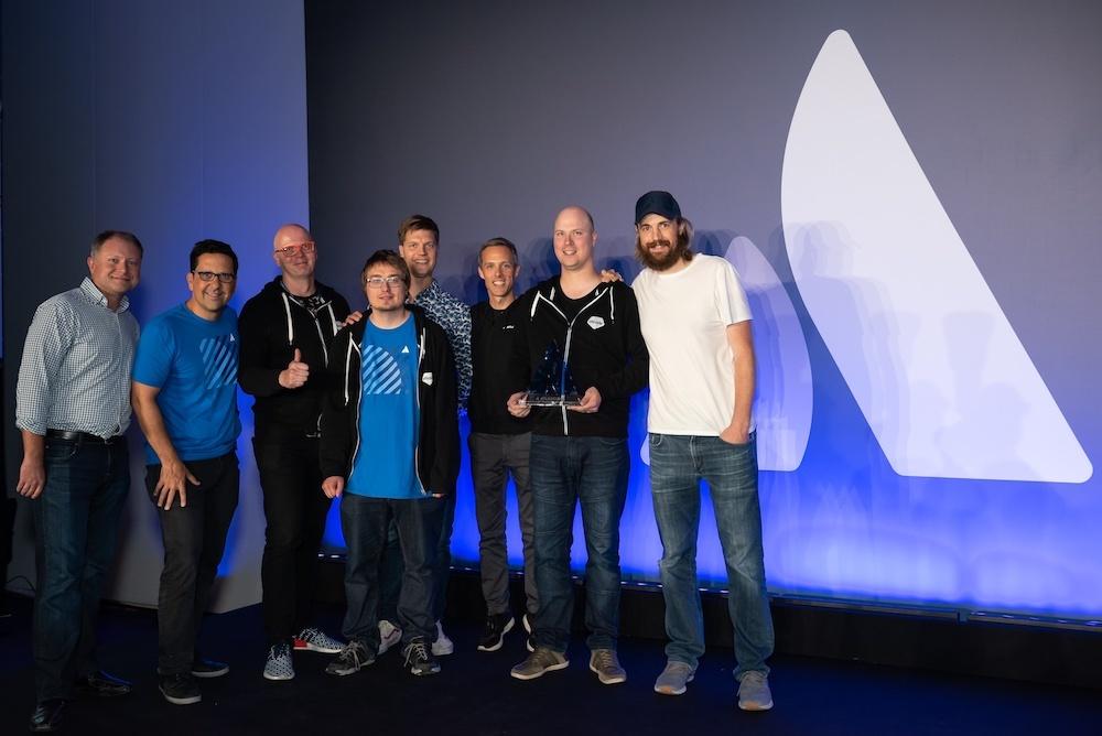 Atlassian awards