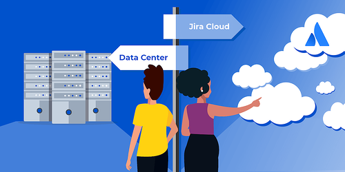 Are you ready for Jira Cloud or Data Center?