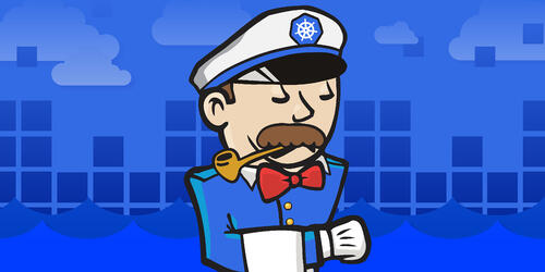 jenkins butler with kubernetes colors