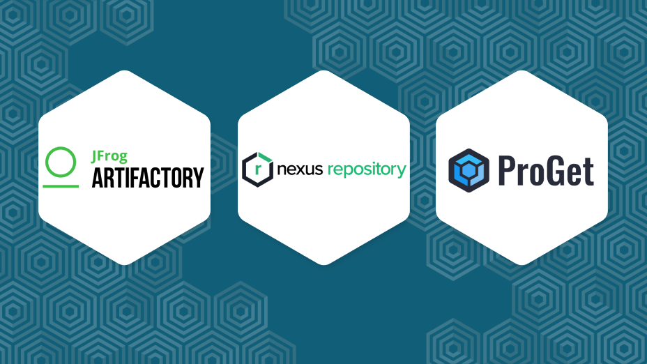 Artifactory vs Nexus vs ProGet