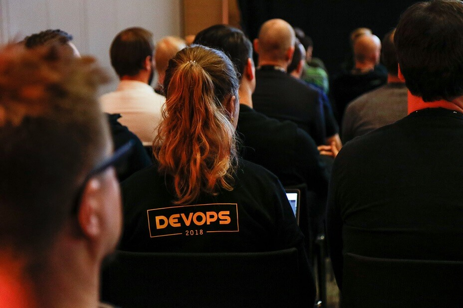 Devops 2018 event