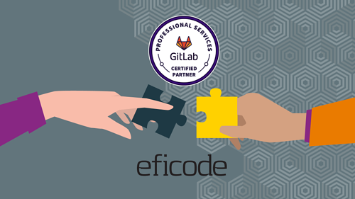 Eficode is Europe's first GitLab Certified Professional Services partner