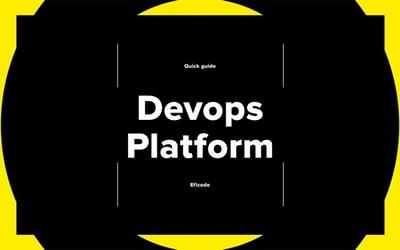 Devops Platform Guide