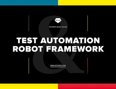 Test Automation Guide