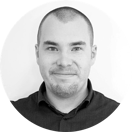 Mika Aho, Technical Lead at Eficode
