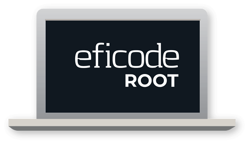Eficode ROOT: What's new this November?