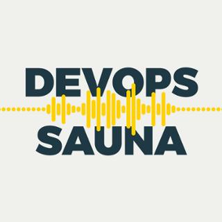 DevOps Sauna logo