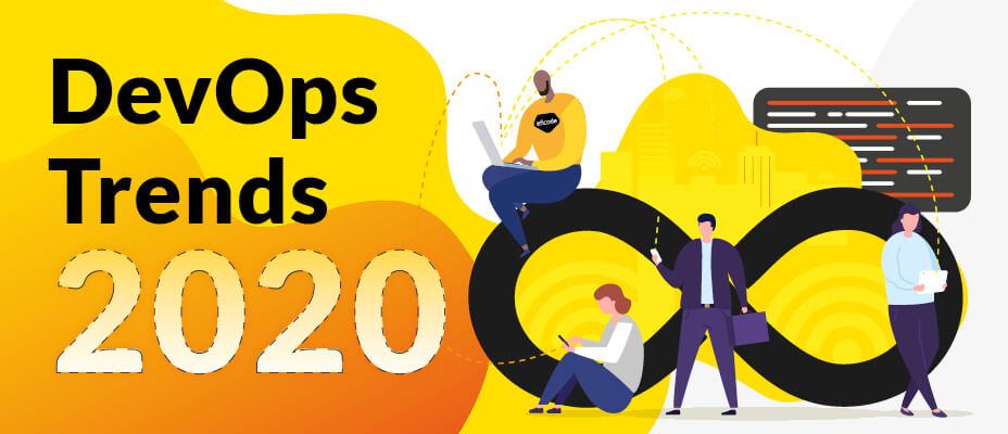 DevOps trends for 2020