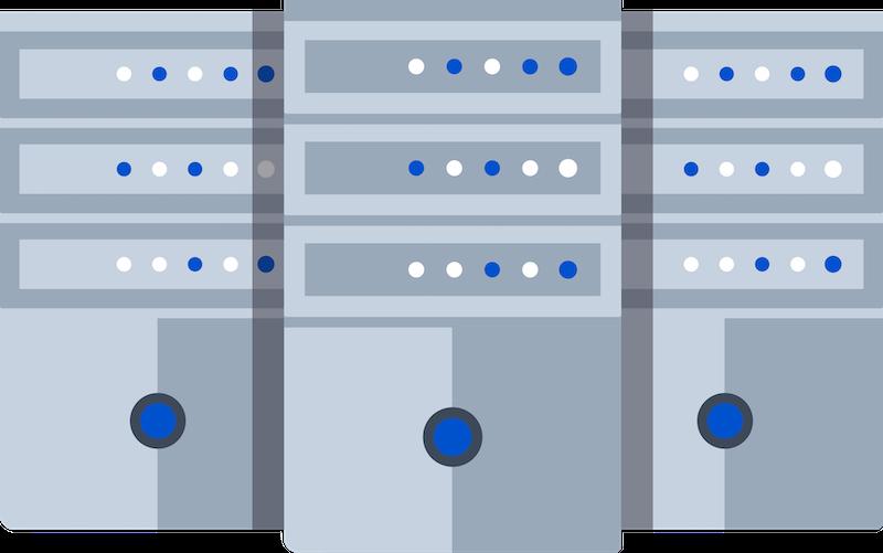 Atlassian Data Centre