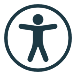 Accessibility little human icon-1