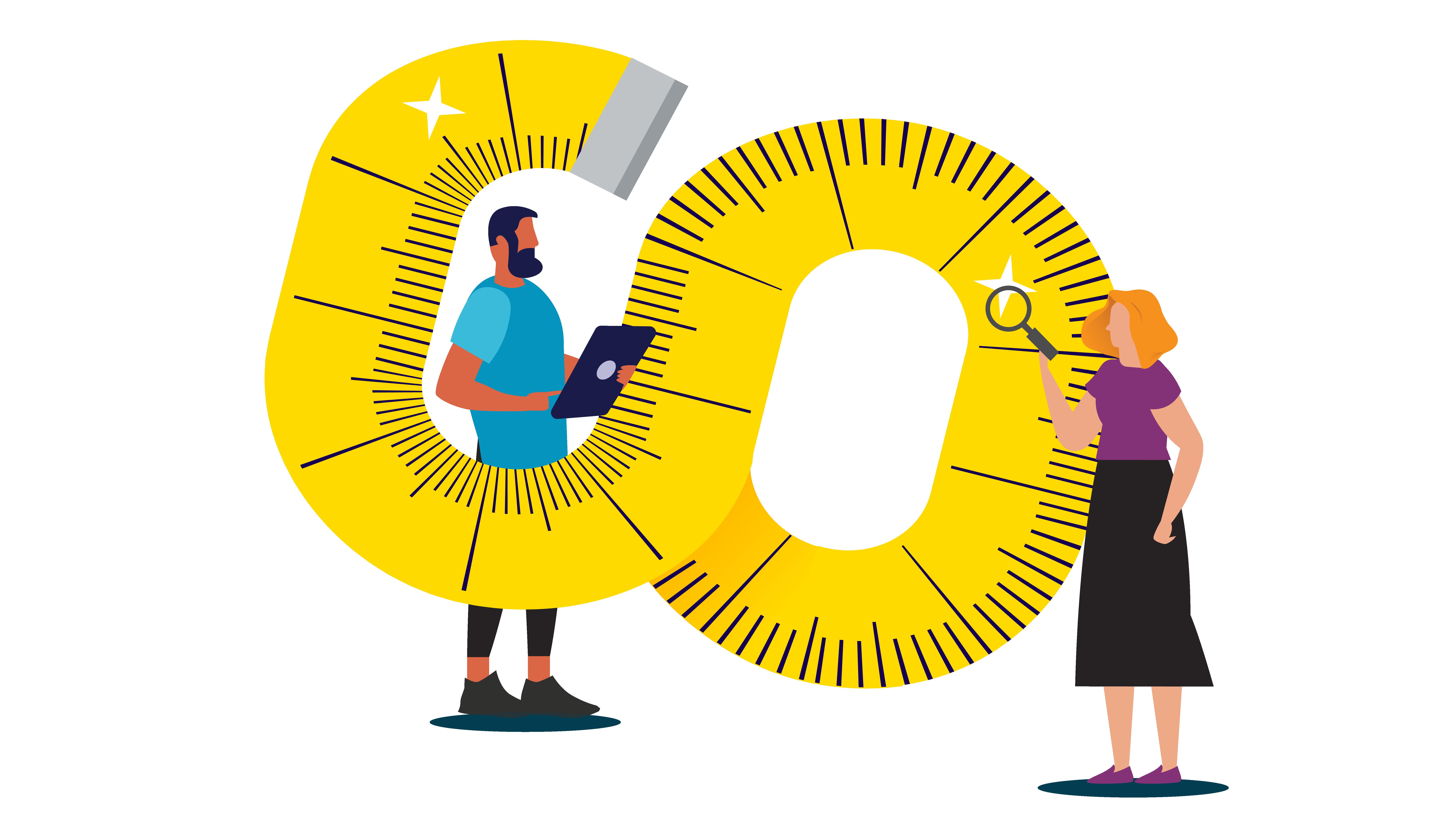 Illustration about measuring DevOps-07