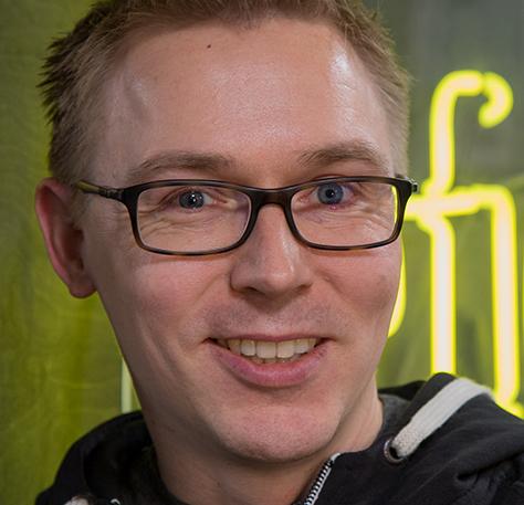 Risto Virkkala