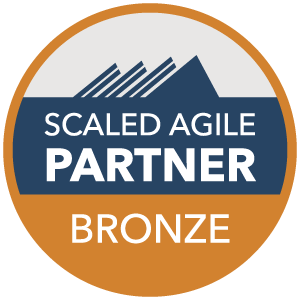 Scaled Agile-partner-badge-bronze-300px