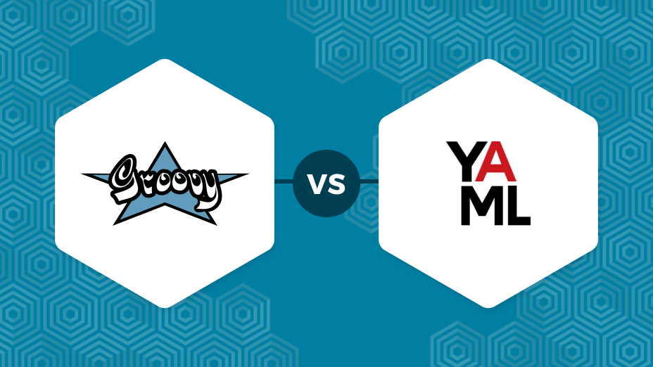 Is Apache Groovy or YAML better for pipelines?