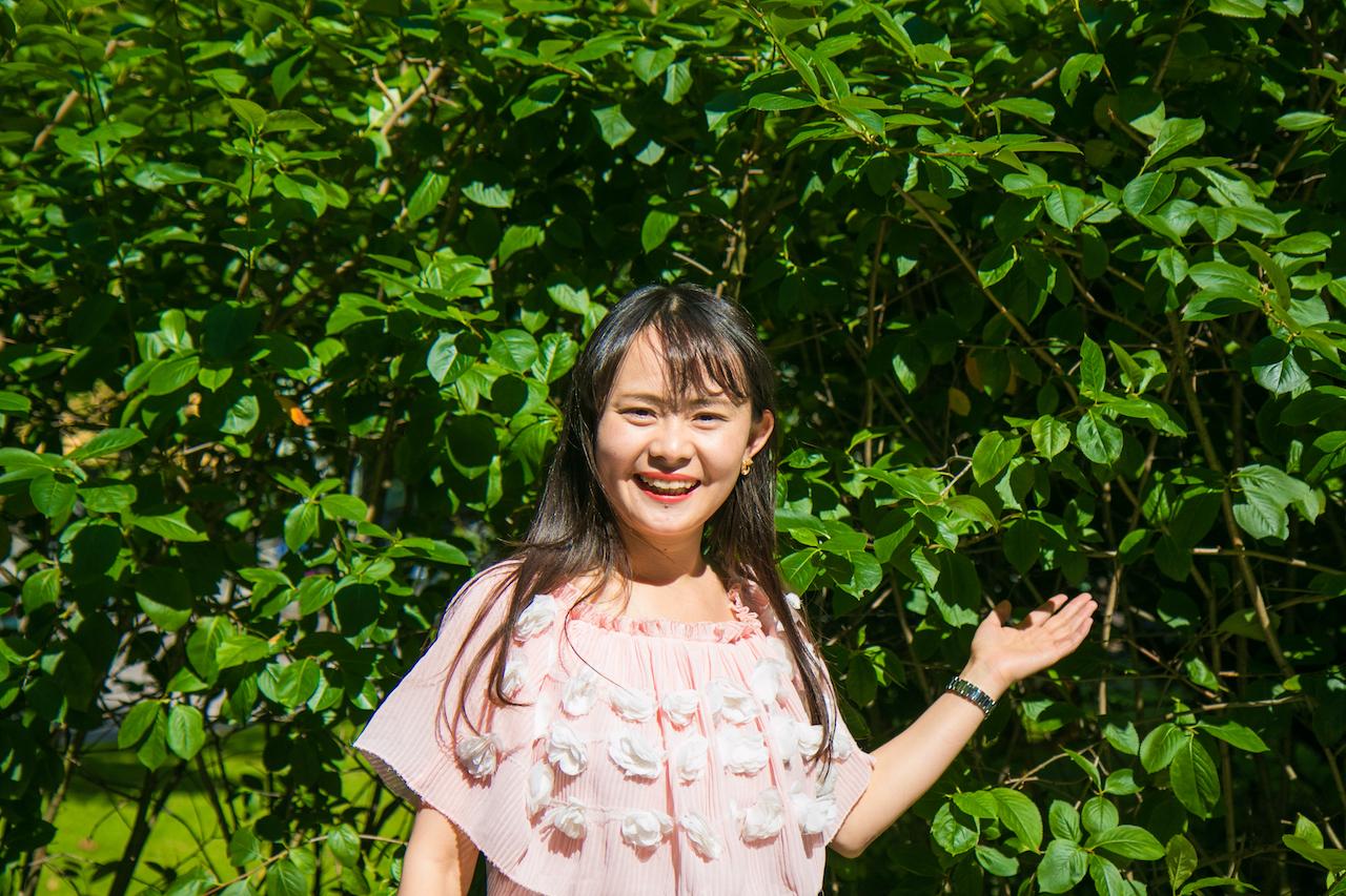 Yunhui-Humans of Eficode