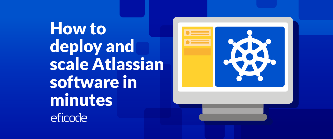 Webinar: How to deploy and scale Atlassian software in minutes