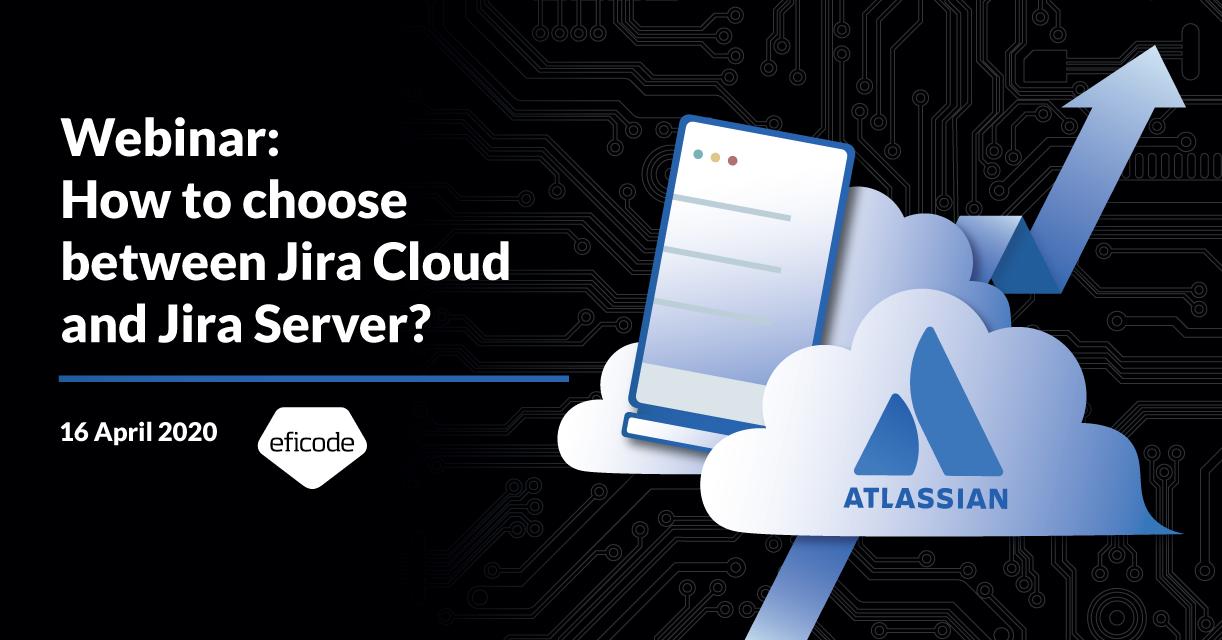 Atlassian Cloud webinar