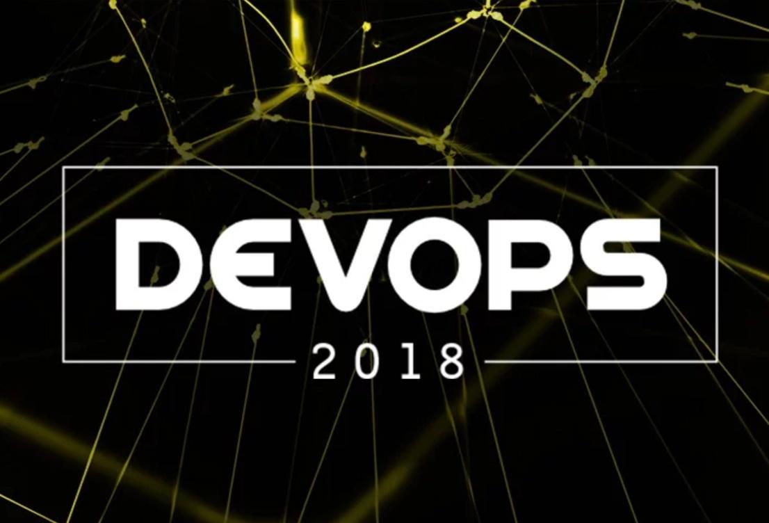 DEVOPS 2018 banner