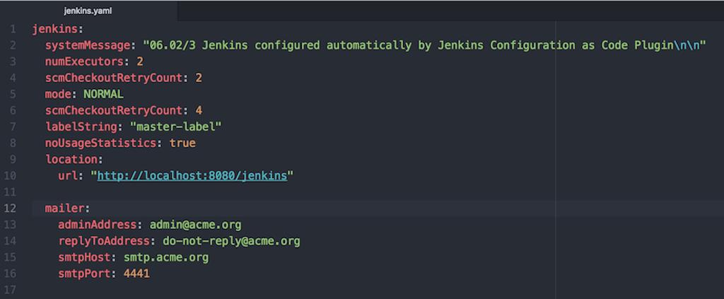 jenkins.yaml example