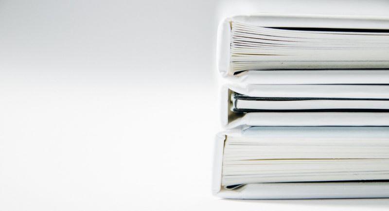 Image of folders