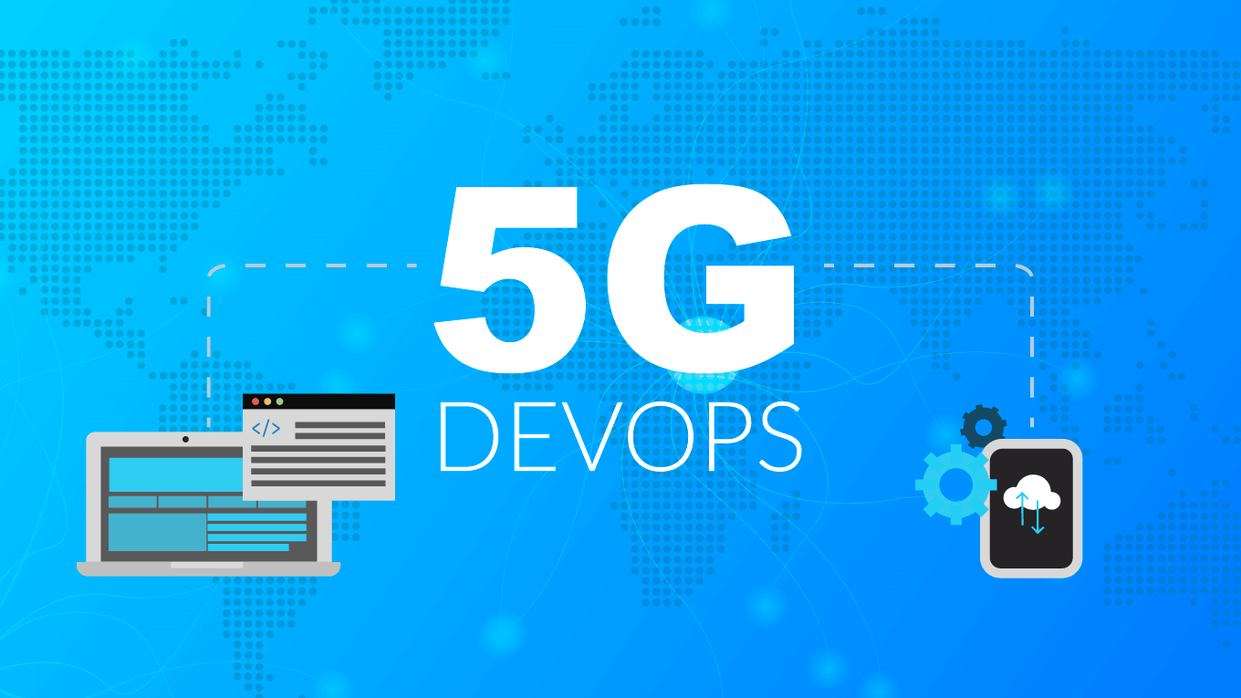 Eficode's 5G DevOps services for telcos