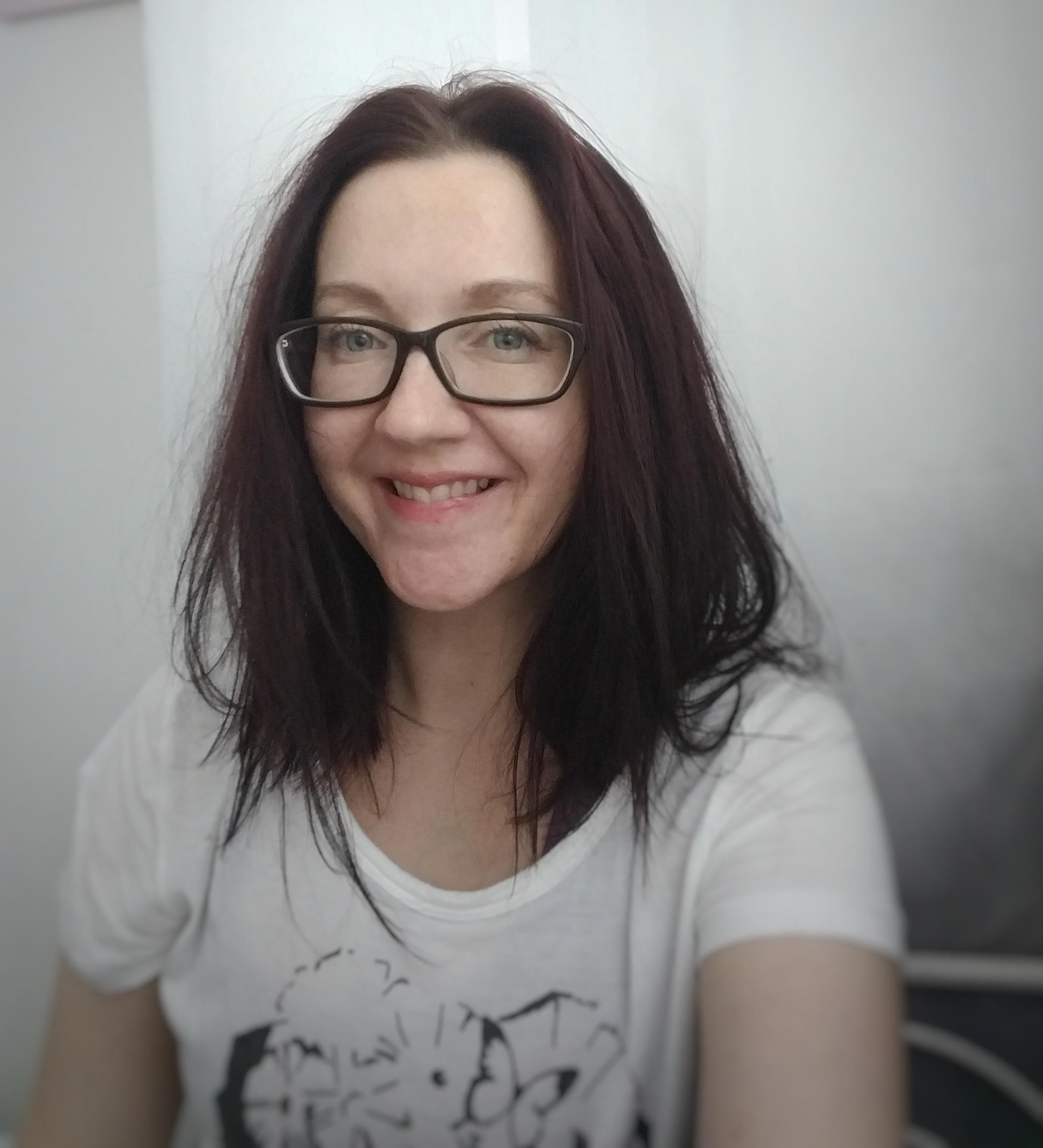 Johanna Haliseva