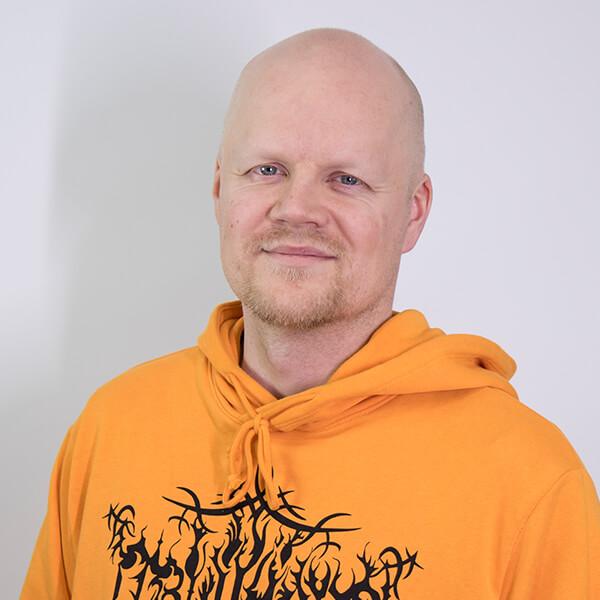 Jussi Kirkkopelto